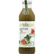 Arteasan Matcha Tea, Watermelon Mint