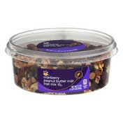 SB Trail Mix Cranberry Peanut Butter Cup