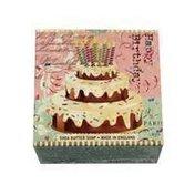 Michel Design Works Birthday Cake Little Soap