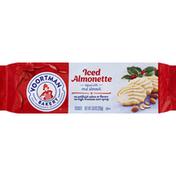 Voortman Cookies, Iced Almonette