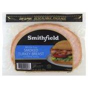 Smithfield Turkey Breast, Smoked