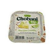 Chobani Flip Key Lime Crumble Greek Yogurt