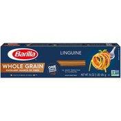 Barilla® Whole Grain Pasta Linguine