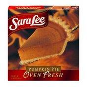 Sara Lee Pumpkin Pie, Premium