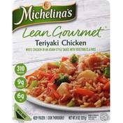 Michelina's Teriyaki Chicken