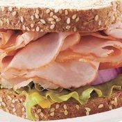 Big Y Premium Domestic Ham