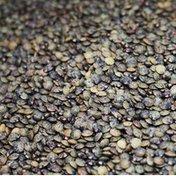 Bulk Organic French Lentils