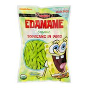 Seapoint Farms Edamame, Organic Soybeans in Pods