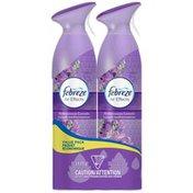 Febreze Air Effects Mediterranean Lavender Value Pack Air Freshener