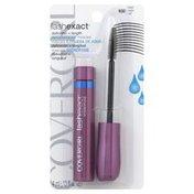 CoverGirl Mascara, Waterproof, Black 930