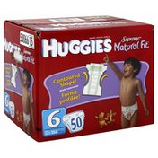 Huggies Diapers, Size 6 (Over 35 lb), Winnie the Pooh
