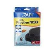 API Pre Filtration Nexx