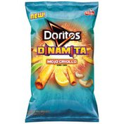 Doritos Mojo Criollo Rolled Tortilla Chips