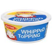 Valu Time Whipped Topping