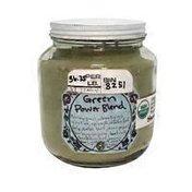 Starwest Organic Green Power Blend