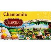 Celestial Seasonings Chamomile Caffeine Free Herbal Tea Bags