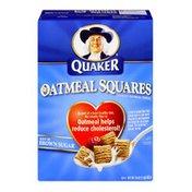 Quaker Brown Sugar Cereal