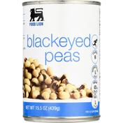 Food Lion Blackeyed Peas