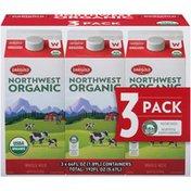 Darigold Northwest Organic Whole Milk