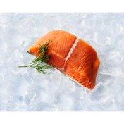 Bianchini's Market Fresh Wild King Salmon Fillets