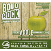 Bold Rock Hard Cider ranny Smith Apple