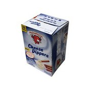 The Laughing Cow Creamy Swiss Dippers