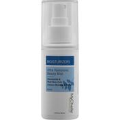 MyCHELLE Beauty Mist, Ultra Hyaluronic, Moisturizer, Normal