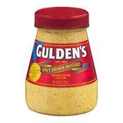 Gulden's Spicy Brown Mustard