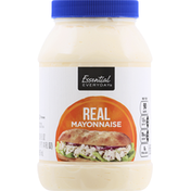 Essential Everyday Mayonnaise, Real