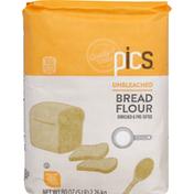 PICS Bread Flour, Unbleached
