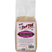 Bob's Red Mill Old-Fashioned Dark Brown Sugar Simply Sweet