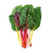 PICS Organic Rainbow Swiss Chard