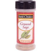 Best Choice Ground Sage