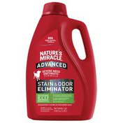 Nature's Miracle Advanced Stain & Odor Remover