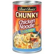 Best Choice Soup