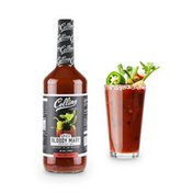 Collins Spicy Bloody Mary Cocktail Mix