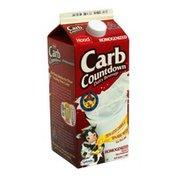 Hood Dairy Beverage, Homogenized Vitamin D