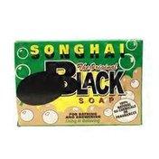 Songhai Black Soap