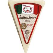 Stella Cheese, Italian Sharp