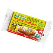Mestemacher Organic Sunflower Seed Bread Mini