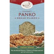 Jeff Nathan Creations Bread Flakes, Panko, Italian Blend