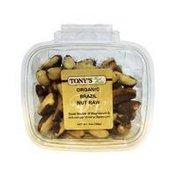 The Fresh Market Organic Brazil Raw Nut