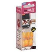 Impress Press-On Manicure, Short Length, In the Spotlight 60658