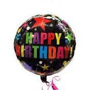 """18"""" Mylar Helium Balloon"""