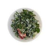 Mother's Arugula & Dandelion Salad