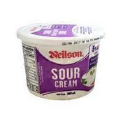 Neilson 5% Milk Fat Light Sour Cream