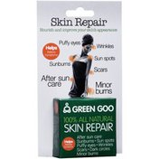 Green Goo Skin Repair Homeopathic Salve