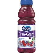 Ocean Spray Cran Grape Juice Cocktail