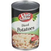 Shurfine Diced Potatoes