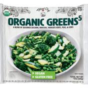Tattooed Chef Organic Greens 5